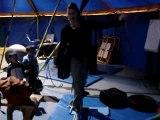 Graine de cirque - Sophie funambule