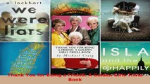 PDF Download  Thank You for Being a Friend A Golden Girls Trivia Book Download Online