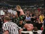Steve Austin & Triple H vs. Chris Benoit & Chris Jericho: Raw, May 21, 2001