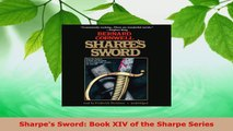 Download  Sharpes Sword Book XIV of the Sharpe Series PDF Free