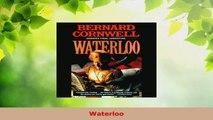 Read  Waterloo Ebook Free