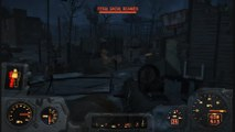 Gouls Attack - Fallout 4