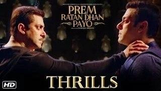 Prem Ratan Dhan Payo | Salman Khan & Sonam Kapoor