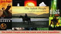 Read  The Salish People and the Lewis and Clark Expedition Ebook Free