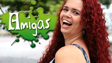 AMIGAS - FRIENDS (Subtitled)