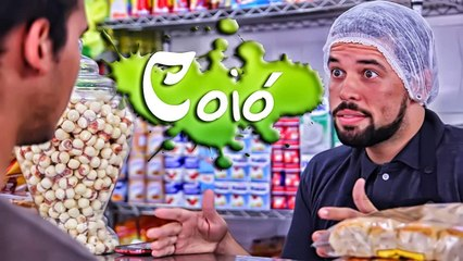 COIÓ - THE SHADE OF IT ALL (Subtitled)