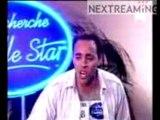 Nouvelle Star - Rachid