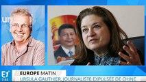 Chine : la journaliste Ursula Gauthier expulsée, où est la liberté de la presse ?