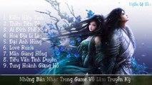 Những Ca Khúc Game Võ Lâm Truyền Kỳ (OST Võ Lâm Truyền Kỳ)