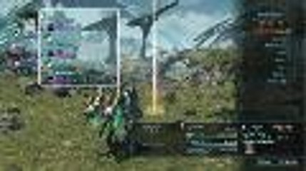 Xenoblade Chronicles X Survival Guide_ Large Skell Combat
