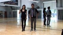 Salsa Dancing for Beginners : The Cuban Motion in Salsa Dancing for Beginners