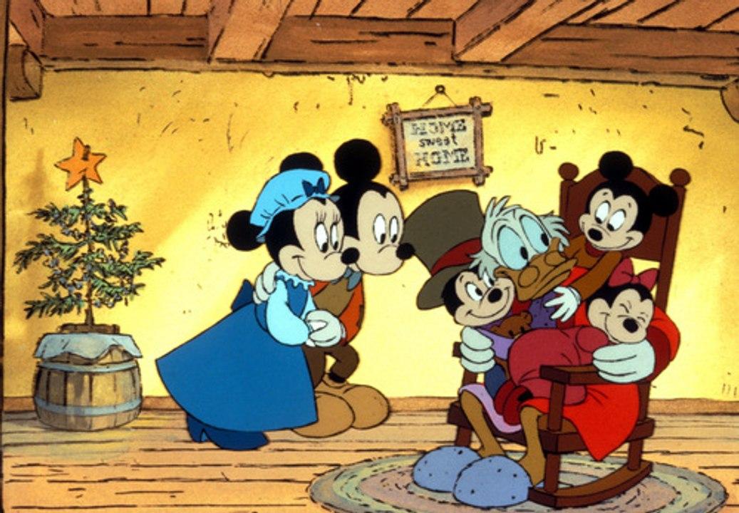 Il canto di natale di topolino completo hd video dailymotion