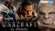 Hobbycine Las claves de Warcraft