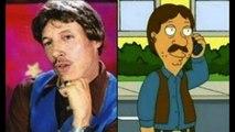 People Who Totally Look Like Cartoon Characters