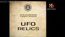 Caçadores de OVNIs HD T03E07 - Restos de OVNIs