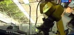 Автомат АК 15 и АК 12 Новейшие Технологии Вооружения