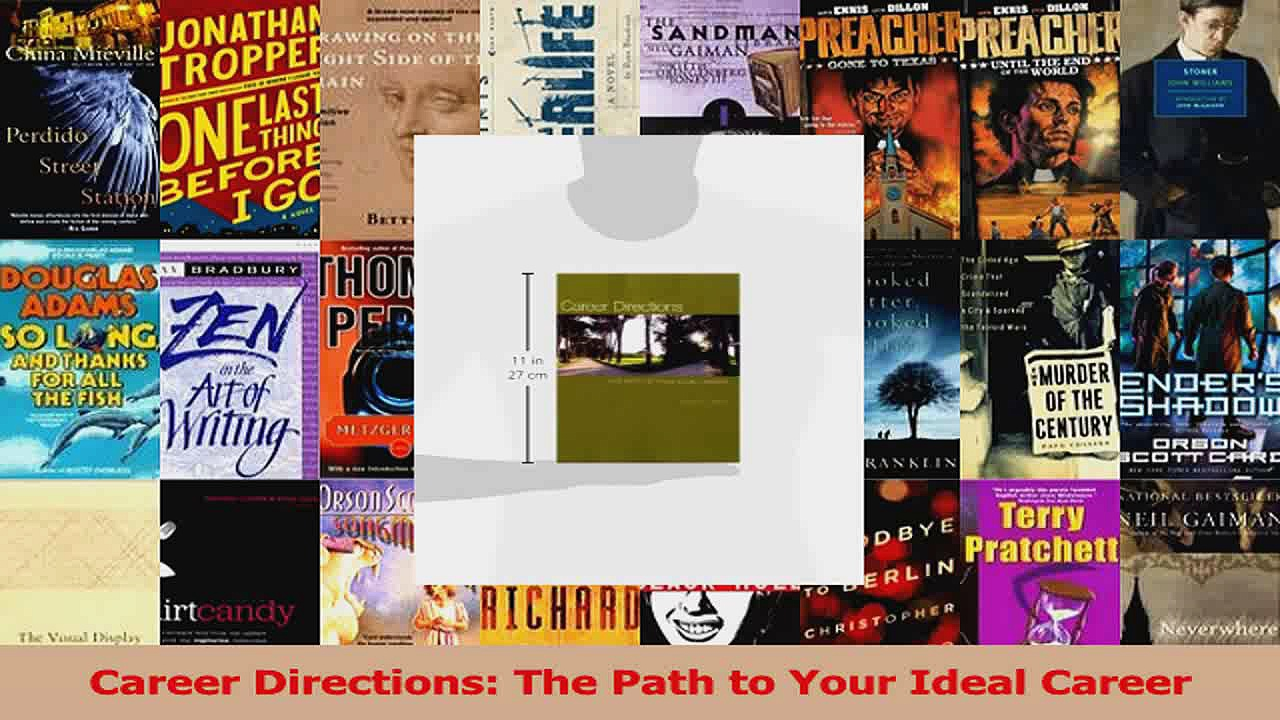 PDF Download  Career Directions The Path to Your Ideal Career Read Full Ebook