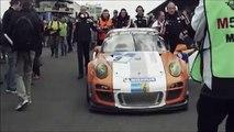 Sweet Ride - 2011 Porsche 918 RSR Hybrid Race Car