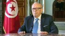 Beji Caid Essebsi haute qualité