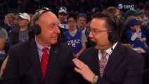Duke v Georgetown Full game NCAA basketball 2015 - 11.22.2015_2