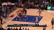Duke v Georgetown Full game NCAA basketball 2015 - 11.22.2015_13