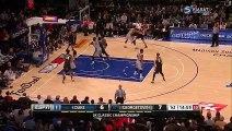 Duke v Georgetown Full game NCAA basketball 2015 - 11.22.2015_21