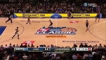 Duke v Georgetown Full game NCAA basketball 2015 - 11.22.2015_25