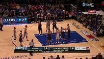 Duke v Georgetown Full game NCAA basketball 2015 - 11.22.2015_31