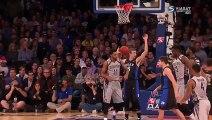 Duke v Georgetown Full game NCAA basketball 2015 - 11.22.2015_35