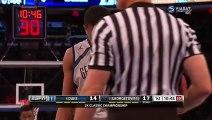 Duke v Georgetown Full game NCAA basketball 2015 - 11.22.2015_37