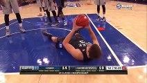 Duke v Georgetown Full game NCAA basketball 2015 - 11.22.2015_39