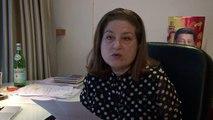 Chine : Ursula Gauthier sur le point d'être expulsée