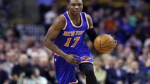 Knicks Player Cleanthony Early Shot & Robbed Near Queens Strip Club