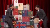 Les 12 Pulls du Calendrier de l'Avent - jour 6 - The Tonight Show du 10/12/15 sur MCM!