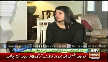 Imran Khan disclosing the reason of his divorce, first time on media.