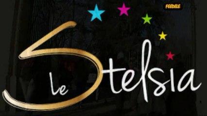 Le Stelsia Noël 2015