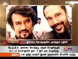 Bahubali 2 Shooting In Kerala
