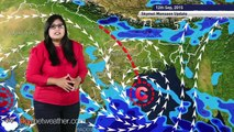 Weather Forecast for September 12, 2015 Skymet Weather