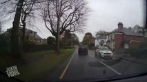 Cyclist Freaks Out at Passing Cars   Road Rage Rant