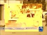 Karachi anti-corruption raids in full swing