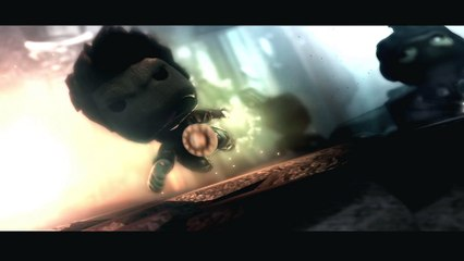Uncharted 4  A Thief s End - Man Behind The Treasure - LittleBigPlanet 3 de Uncharted 4 : A Thief's End