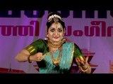 Kavya Madhavan RAMAYANAM DANCE part 1@ devasthanam