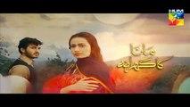 Mana Ka Gharana Episode 5 Promo HUM TV Drama 30 Dec 2015
