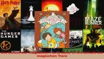 Lesen  Die Schule der magischen Tiere Band 1 Die Schule der magischen Tiere Ebook Online
