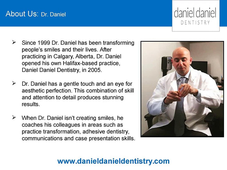 Implant Dentistry - Daniel Daniel Dentistry Blog