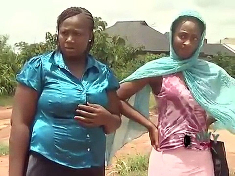 Days of Sorrow Season 1 - Latest Nigerian Nollywood Movie