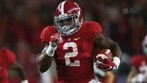 Derrick Henry's impact on Alabama's 2015 season