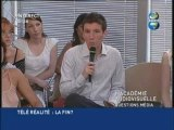 Démo TV - David VIDAL - Animateur / Chroniqueur TV et Radio