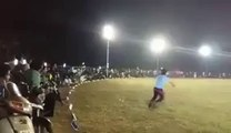 Amazing Catch ->By Pakistani Bowlers In Local Tournament -> Must Watch Repost Vidz Motion