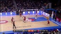 Highlights: Real Madrid-Brose Baskets Bamberg